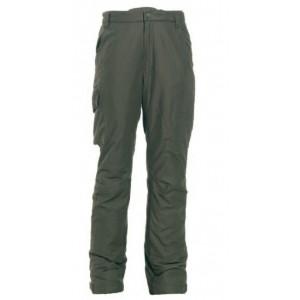 DH3909 Saarland Trousers w. Deer-Tex® Membrane - 381 Fallen Leaf