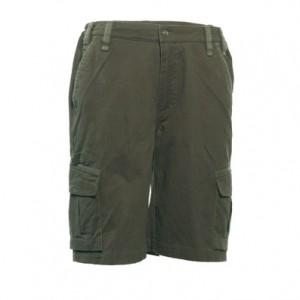 DH3951 Deerhunter Savanna Shorts - Adventure Green