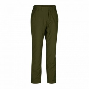 DH3977 Deerhunter Highland Trousers -375 Ivy green