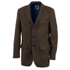 DXO 503 Deerhunter Bushwood Blazer - Major Brown
