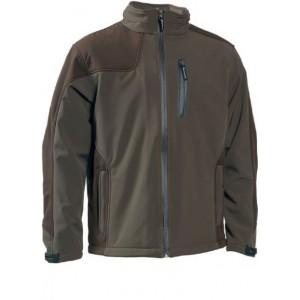 DH5091 Deerhunter Argonne Softshell Jacket - 381 Fallen Leaf