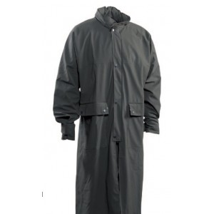 DH5226 Deerhunter Greenville Raincoat - Green