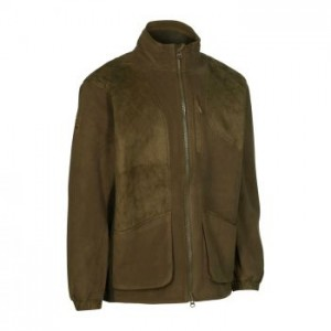 DH5314 Deerhunter Gamekeeper Shooting Jacket - 380 Canteen