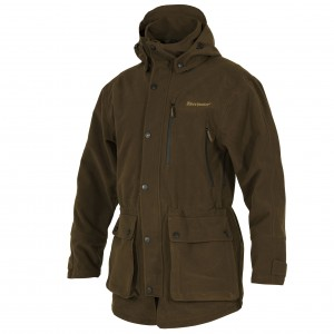 DH5725 - Pro Gamekeeper Jacket (391 Peat Colour)
