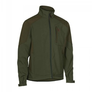DH5760 Deerhunter Rogaland Softshell Jacket -353 Adventure green