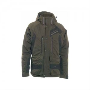 DH5822 Deerhunter Muflon Jacket (short) - 376 Art Green