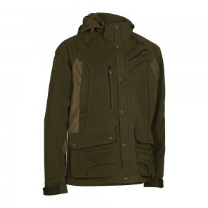 DH5830 Deerhunter Muflon Light Jacket - 376 Art Green