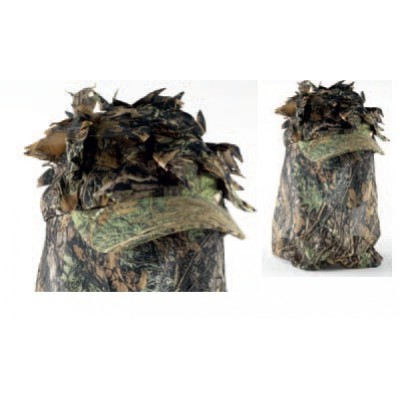 DH6168 Deerhunter Sneaky 3D Cap With Facemask - 40 Innovation Camo