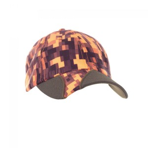 DH6197 Deerhunter Recon Cap - 90-Equipt Flaming Blaze Camouflage / one size.