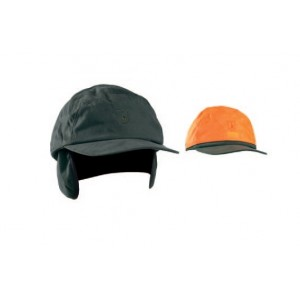 DH6370 Deerhunter Chameleon Cap 2.G w. safety - Palm Green / sold out in some sizes.