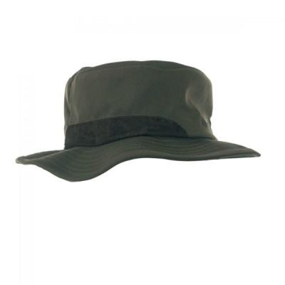 DH6821 Deerhunter Muflon Hat w. Safety - 376 Art Green
