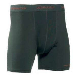 DH7622 Deerhunter Bamboo Underwear Pants - Green