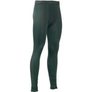 DH7644 Deerhunter Bamboo Underwear Long John's - Green