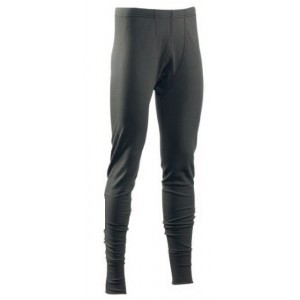 DH7670 Deerhunter Nordkap Comfort Long Johns w. Fly - Green