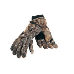 DH8051 Deerhunter Chameleon 2.G Winter Gloves - AP-Xtra