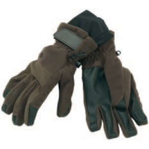DH8680 Deerhunter Cumberland Gloves - Dark Elm