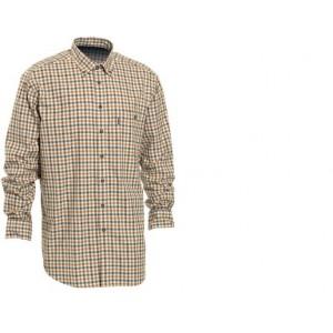 DH8724 Deerhunter Gordon Shirt - Green Check