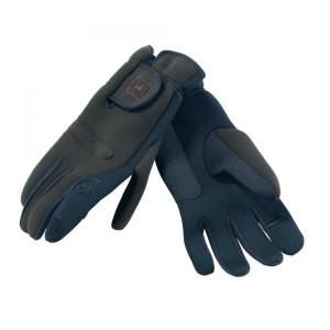 DH8763 Deerhunter Neoprene 2.3 mm Gloves - 393 Timber