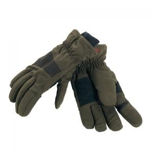8819 Deerhunter Muflon Winter Gloves - 376 Art Green