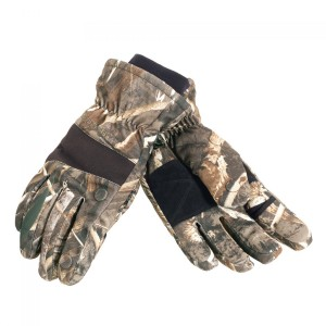 DH8819 Deerhunter Muflon Winter Gloves - 95-Max 5 Camouflage