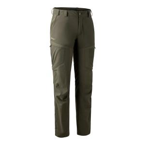 3088  Strike Extreme Trousers (shorter leg) - 389 Palm Green