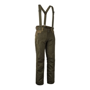 DH3188  Deer Trousers - 391 Peat