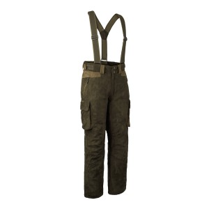 DH3190  - Deer Winter Trousers - 391 Peat