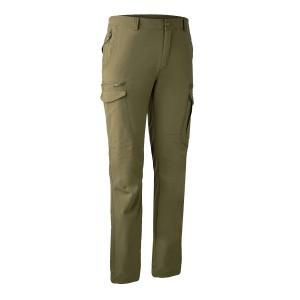 3325  Maple Trousers - 370 Beech Green
