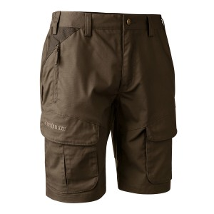 3342  Reims Shorts - 383 Dark Elm