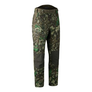 DH3660  Cumberland Trousers - 80 IN-EQ Camouflage