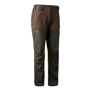 3733 Deerhunter Lady Ann Trousers - 388 Deep Green