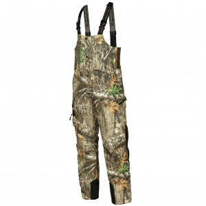 DH3820 Deerhunter Muflon Bib Trousers - 46 Realtree Edge Camo