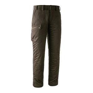3824  Explore Winter Trousers - 552 Walnut