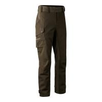 3830  Muflon Light Trousers - 376 Art Green