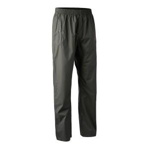 DH3894 Survivor Rain Trousers - 393 Timber