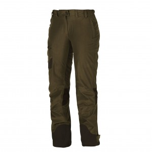 DH3966 Deerhunter Lady Christine Trousers - 383 Dark Elm