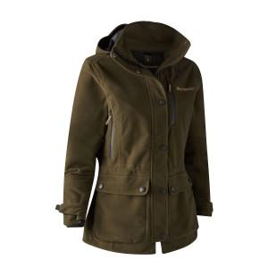 5003  Lady Gabby Jacket - 391 Peat