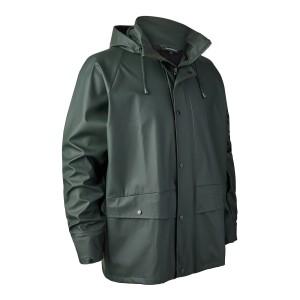 DH5045  Nordmann Fir Rain Jacket - 390 Sycamore