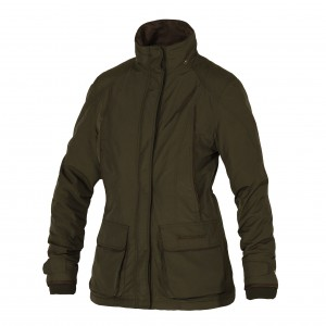 DH5055 Deerhunter Lady Josephine Jacket - 371 Graphite Green