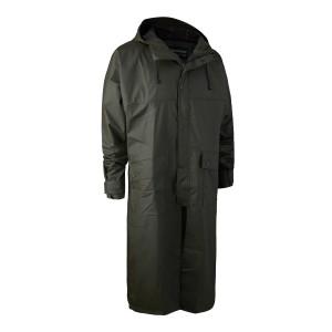 DH5173  Hurrican Raincoat - 376 Art Green