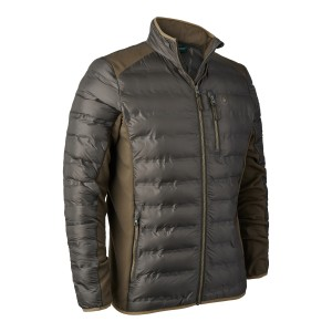 DH5189 - Deer Padded Jacket (S to 3XL) - 391 Peat
