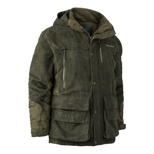 DH5190  Deer Winter Jacket (391 Peat).