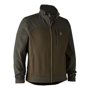 5773 - Rogaland Softshell Jacket, 353 Adventure Green