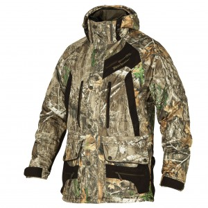 DH5820 Deerhunter Muflon Jacket (Long) - 46 DH Edge Camo