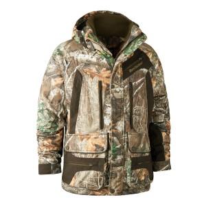DH5822 Deerhunter Muflon Jacket (short) - 46 Edge Camouflage