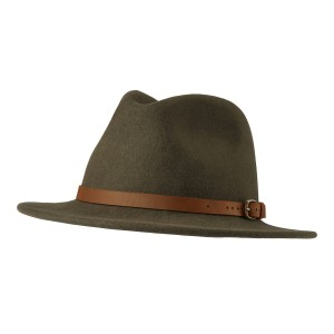 DH6510 - Adventurer Felt Hat (Green)