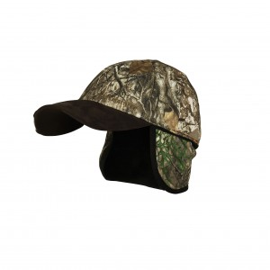 DH6822 Deerhunter Muflon Cap with Safety - 46 Realtree Edge Camo