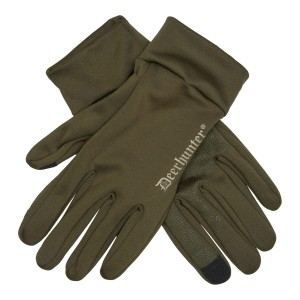 8086  Rusky Silent Gloves - 391 Peat