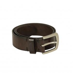 DH8111  Leather Belt, width 4 cm