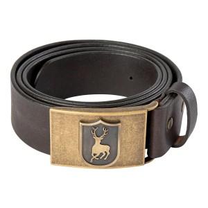 DH8112  Leather Belt, width 4 cm